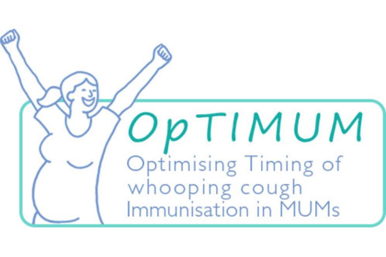 OpTIMUM study logo